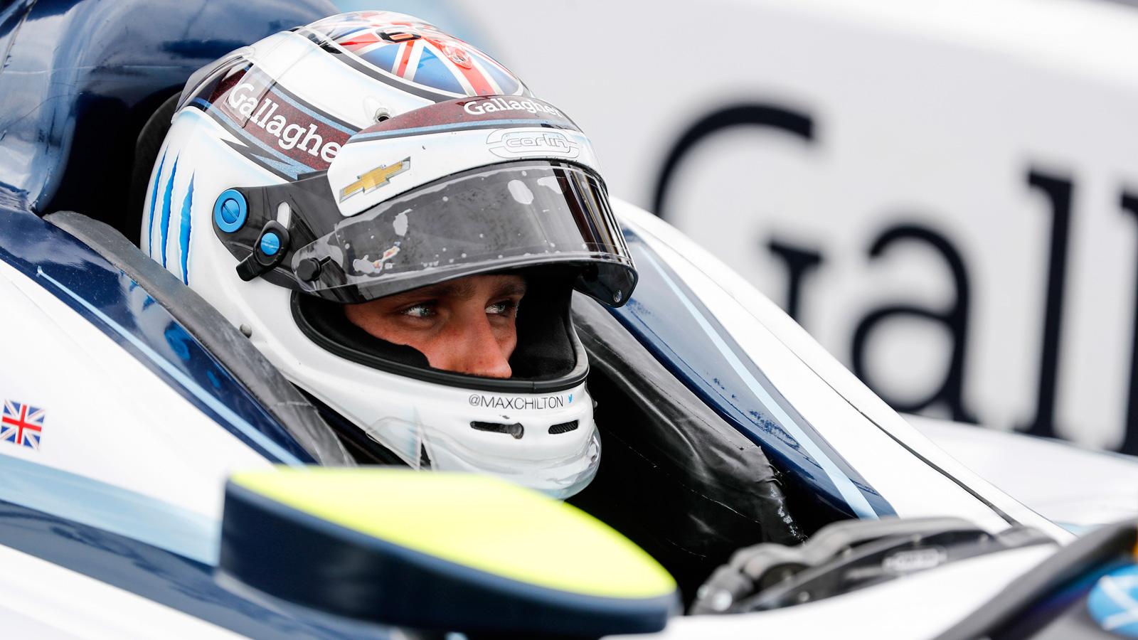 Carlin: Az IndyCar mezőnyének többsége tart az ováloktól