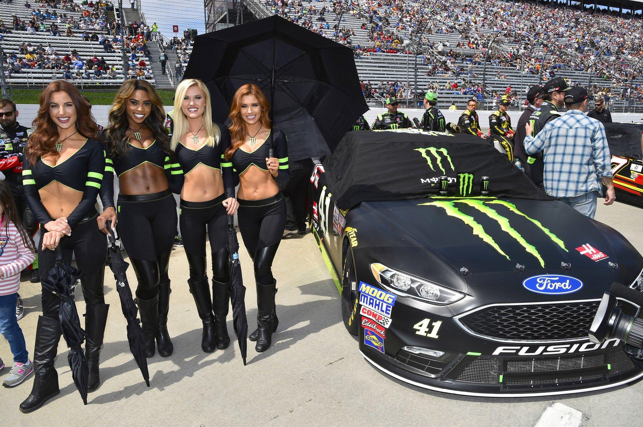 Nem lesz többé főszponzora a NASCAR-nak?