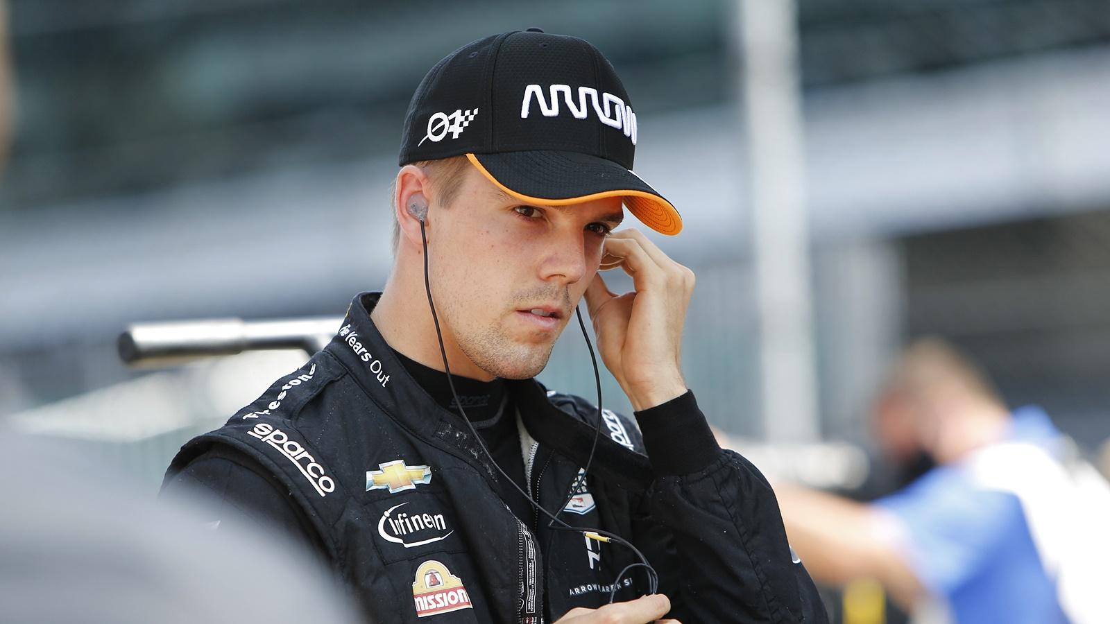 A McLaren kirúgta Oliver Askew-t – A sztorit pedig tavaly mintha már hallottuk volna