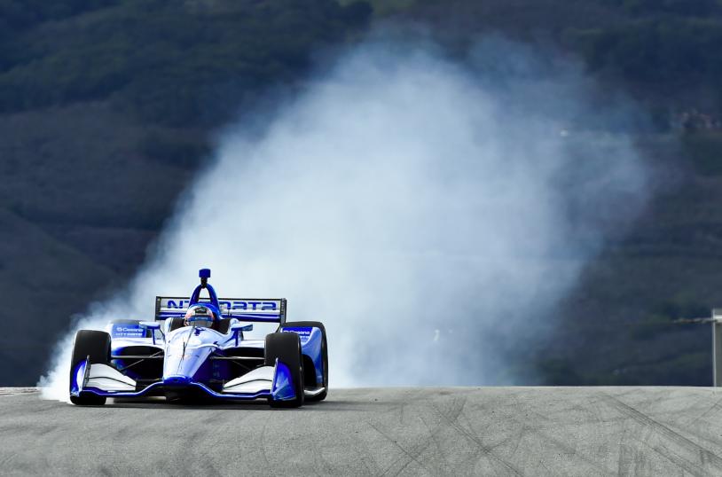 Idéntől az IndyCar olyan exkluzív lesz, hogy alig fogja nézni valaki