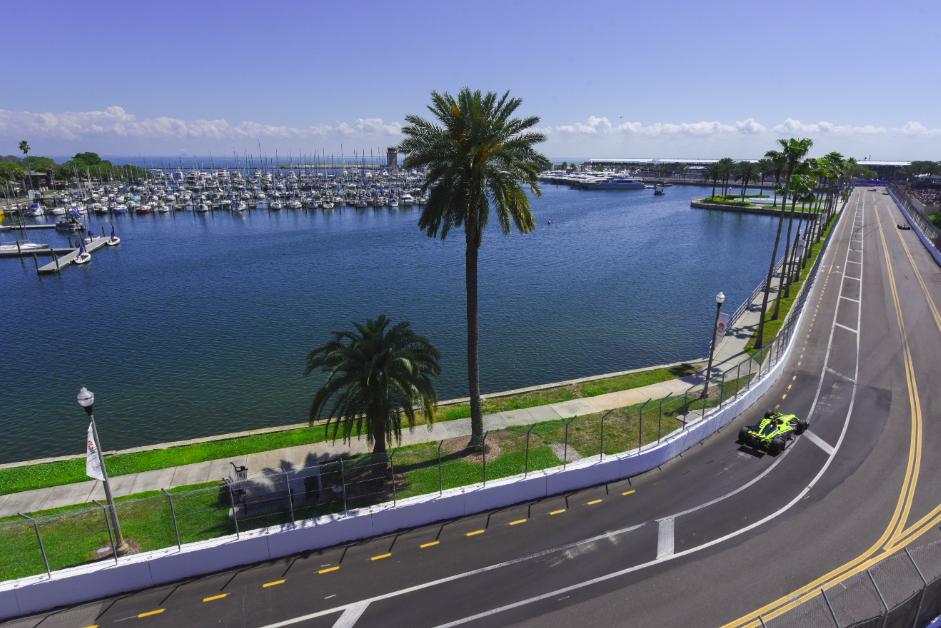 IndyCar 2019 - A hétvégén elrajtol az új szezon!