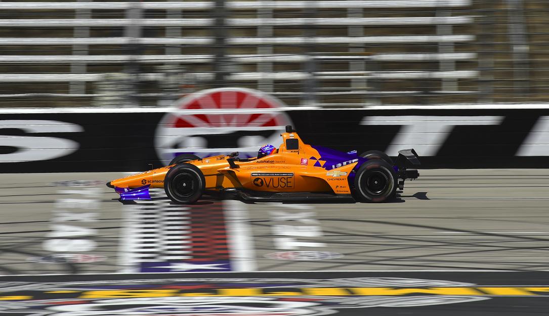 Fernando Alonso: Az idei Indy 500 nagyobb kihívás lesz