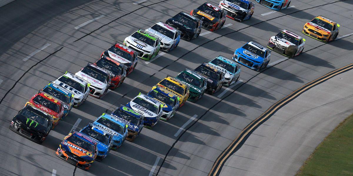NASCAR: Hat hét alatt immár a harmadik, vadonatúj charter-csapat alakult meg