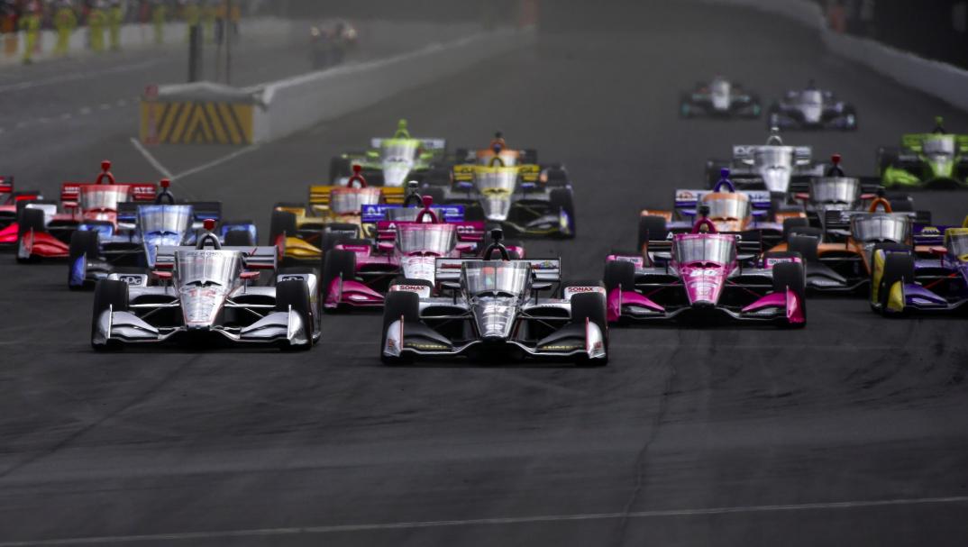 IndyCar: 28 autó az indianapolisi nevezési listán