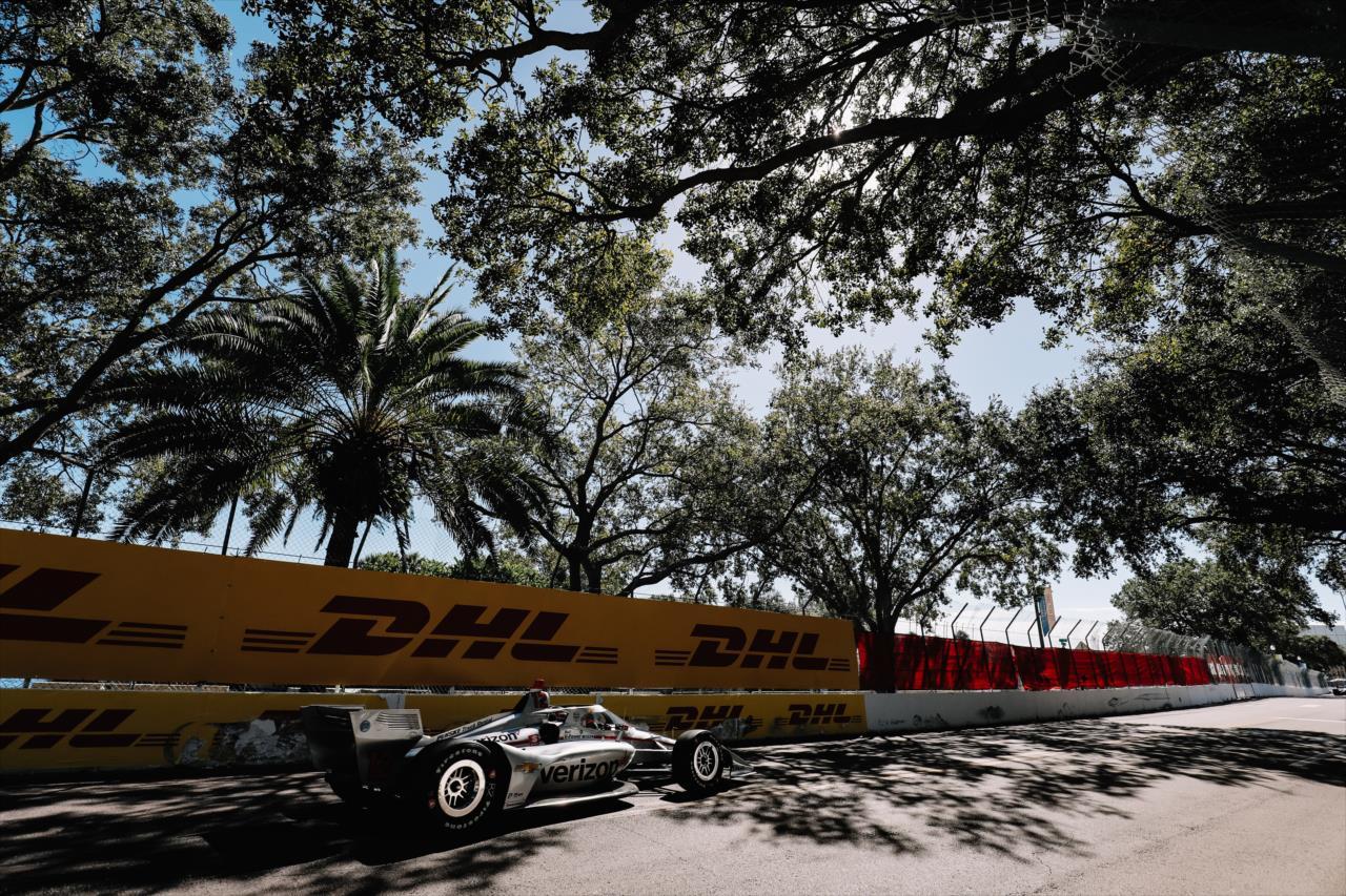 IndyCar: Nézők előtt rendezik meg a GP of St. Petersburgöt
