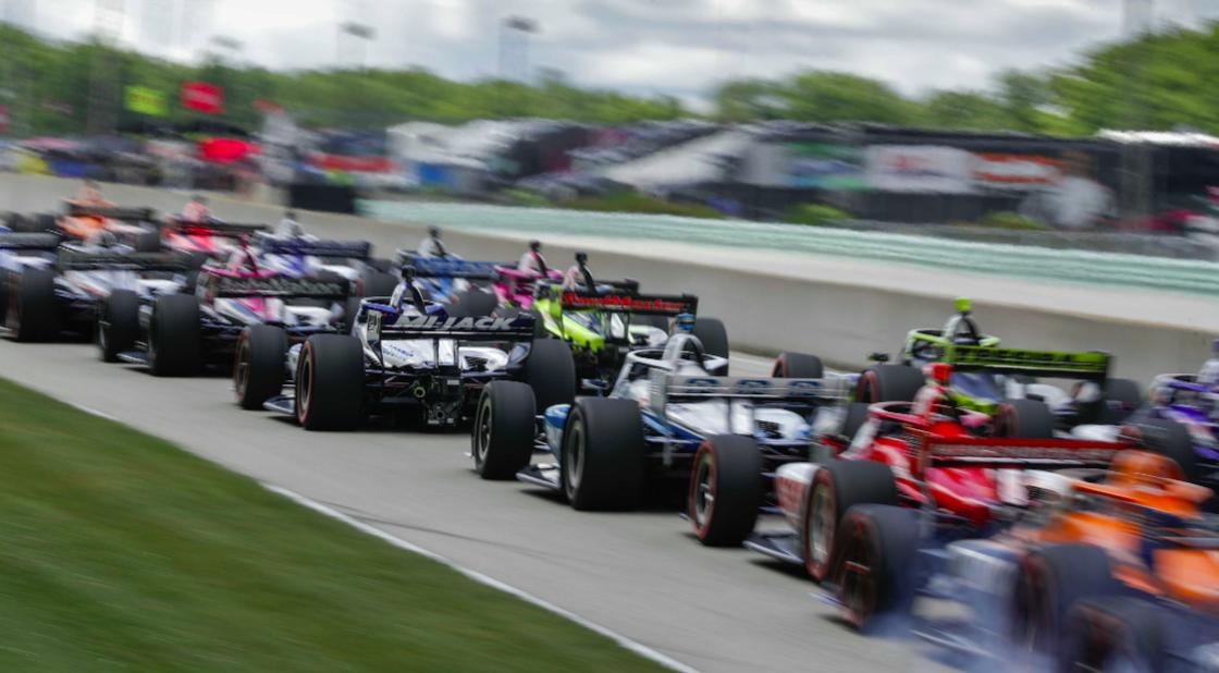 Elszólta magát Andretti szponzora: Mégsem maradunk IndyCar-futam nélkül szeptemberben?