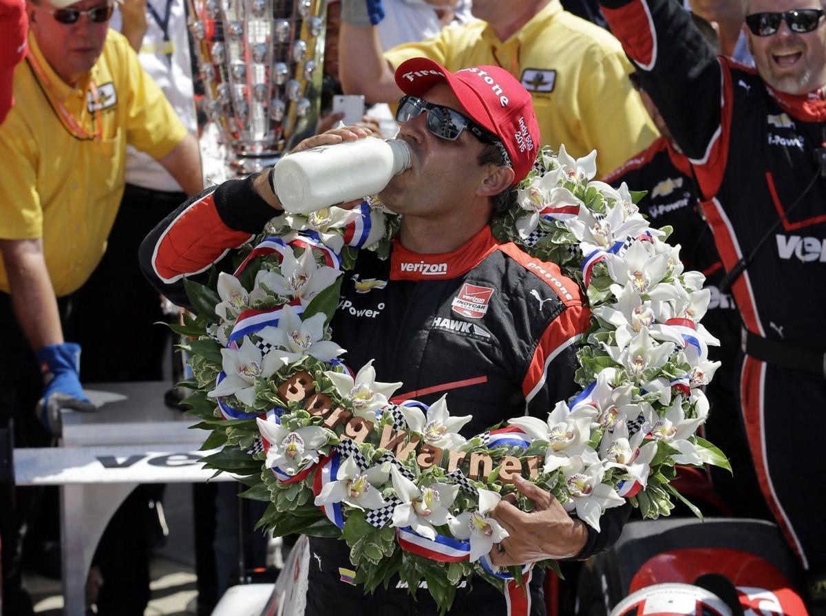 A McLarennel száll harcba harmadik Indy 500 győzelméért Juan Pablo Montoya