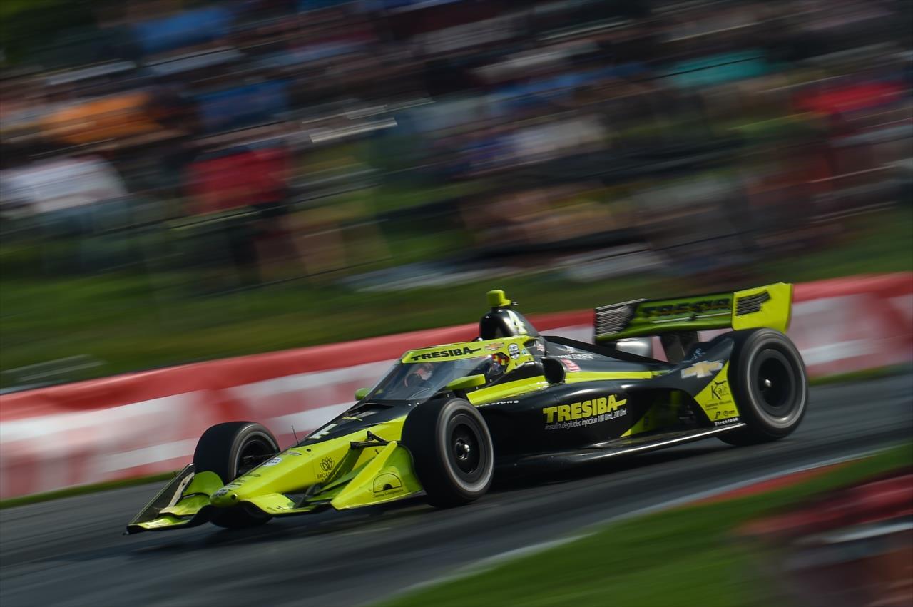 Indy 500: Bejelentette harmadik versenyzőjét az AJ Foyt Racing