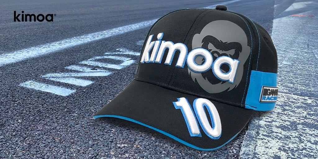IndyCar: A Kimoa is beállt Alex Palou mögé