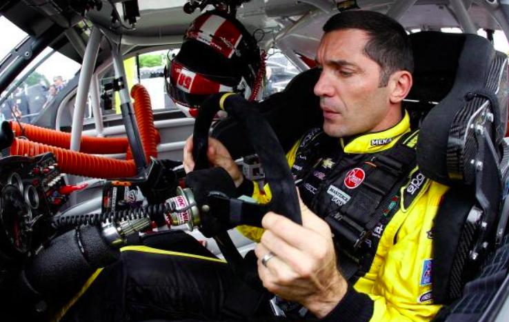 NASCAR: Kurt Busch megtörte a Las Vegas-i átkot