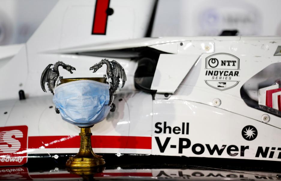 Az IndyCar egyelőre megúszta a koronavírust – Legalábbis elméletileg