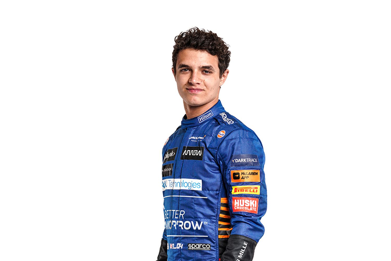 """Lando Norris nem zárja ki az Alonso szerint """"nagyon ijesztő"""" Indy 500-at"""