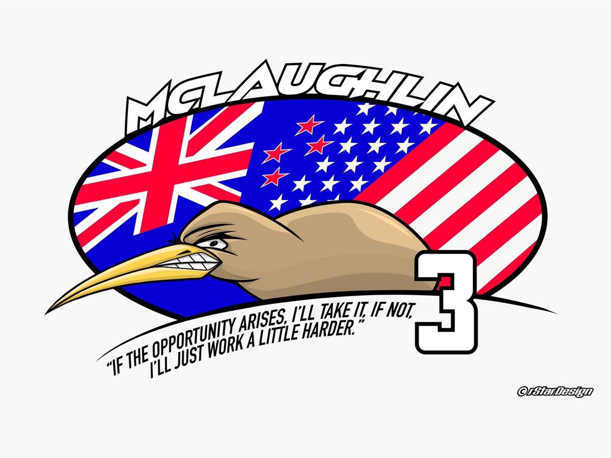IndyCar: Szivárványos festéssel vág neki a szezonnak Scott McLaughlin