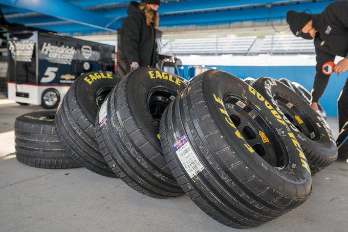 NASCAR: Na, ilyen videókat sem láttunk még eddig