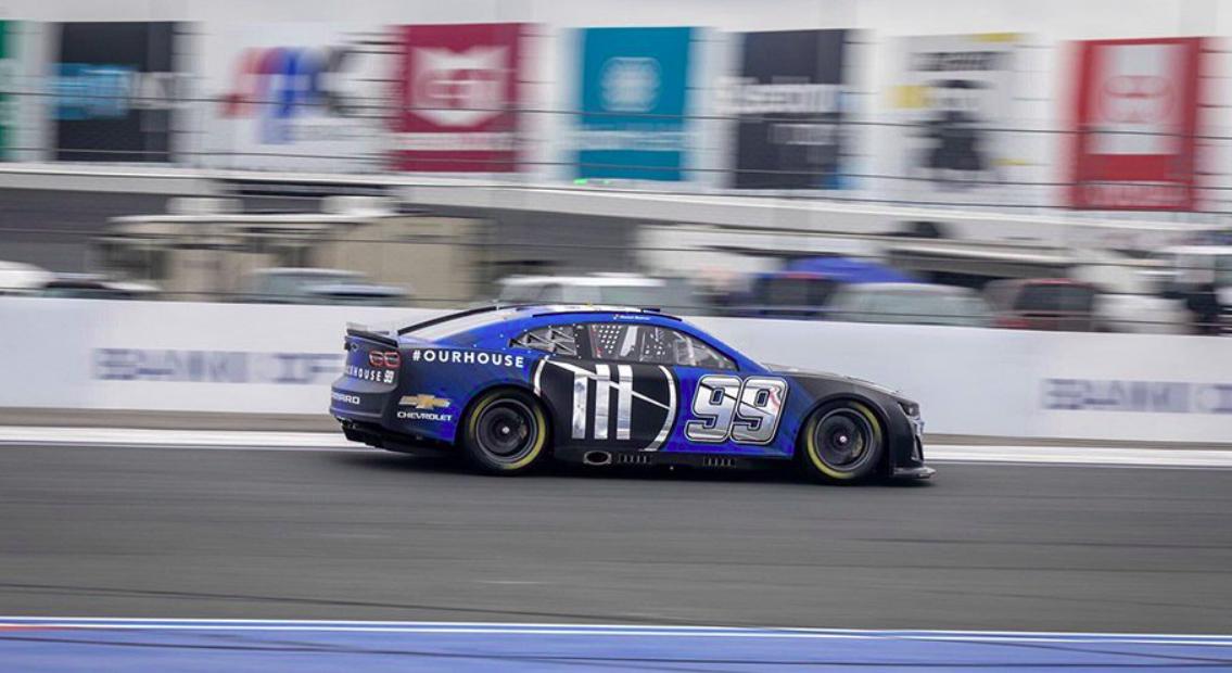 NASCAR: Még sok munka van hátra a Next Gennel, de vannak pozitívumok is