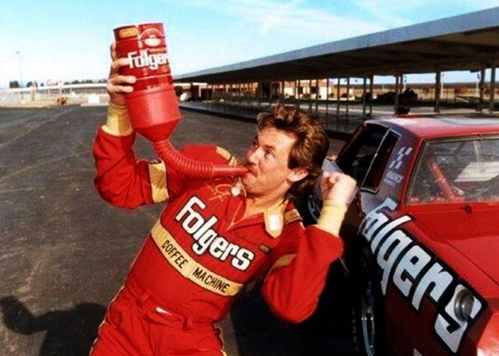 A NASCAR történetének legrejtélyesebb csoportképére harminc éve nincs biztos magyarázat