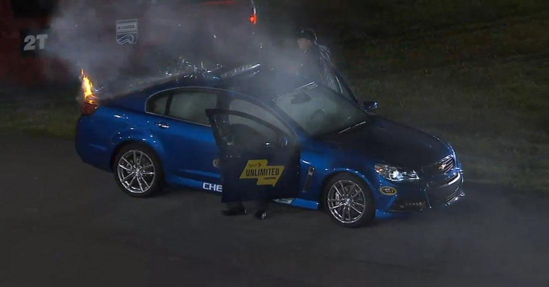 A biztonsági autó intézményének zavarba ejtő oldala