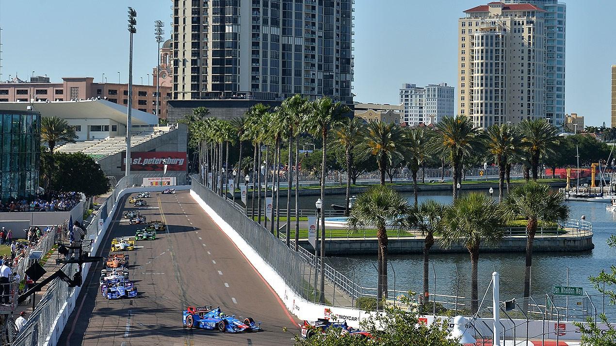 Az IndyCar szezonnyitója is veszélybe kerülhet a koronavírus miatt?