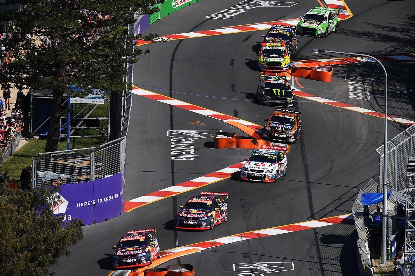 A NASCAR újra bepróbálkozhat Ausztráliában