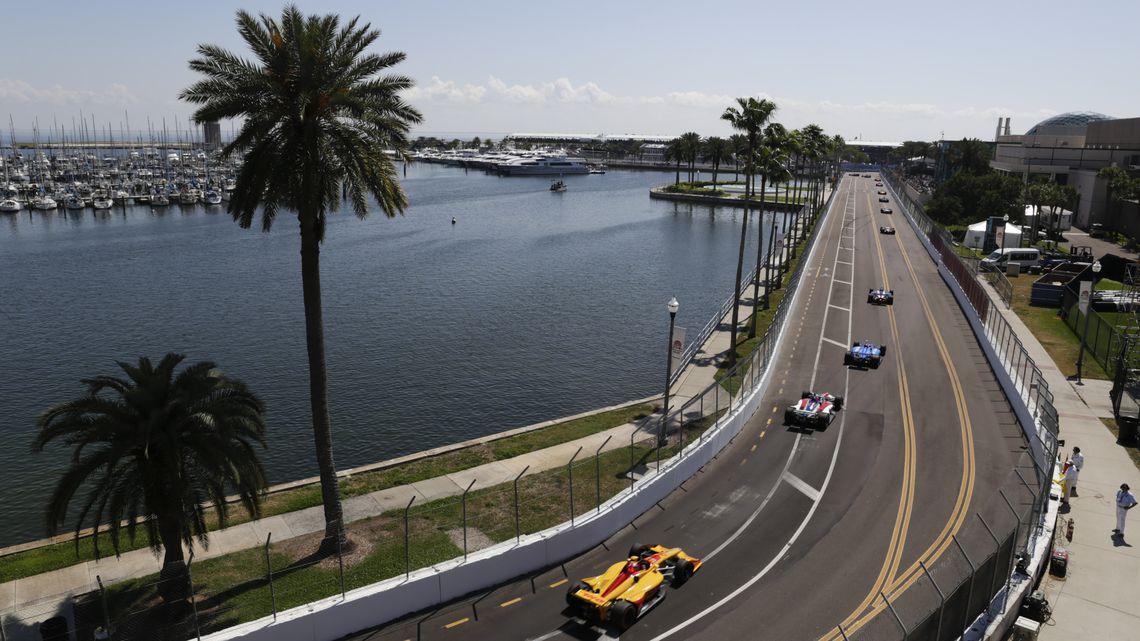 IndyCar: Bő egy hónapot csúszik a 2021-es szezon rajtja