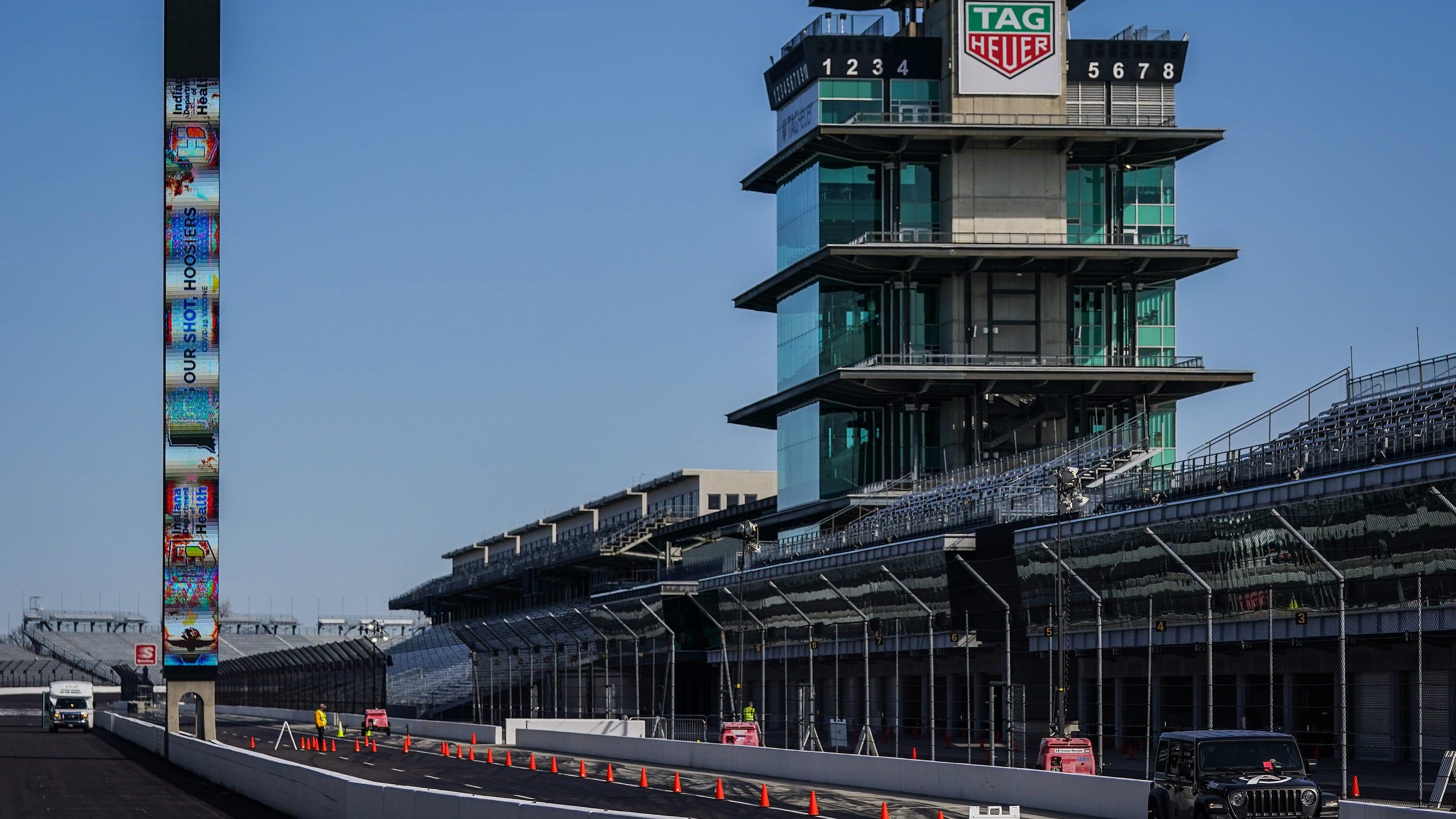 Jövő héten az egész IndyCar-paddockot beolthatják