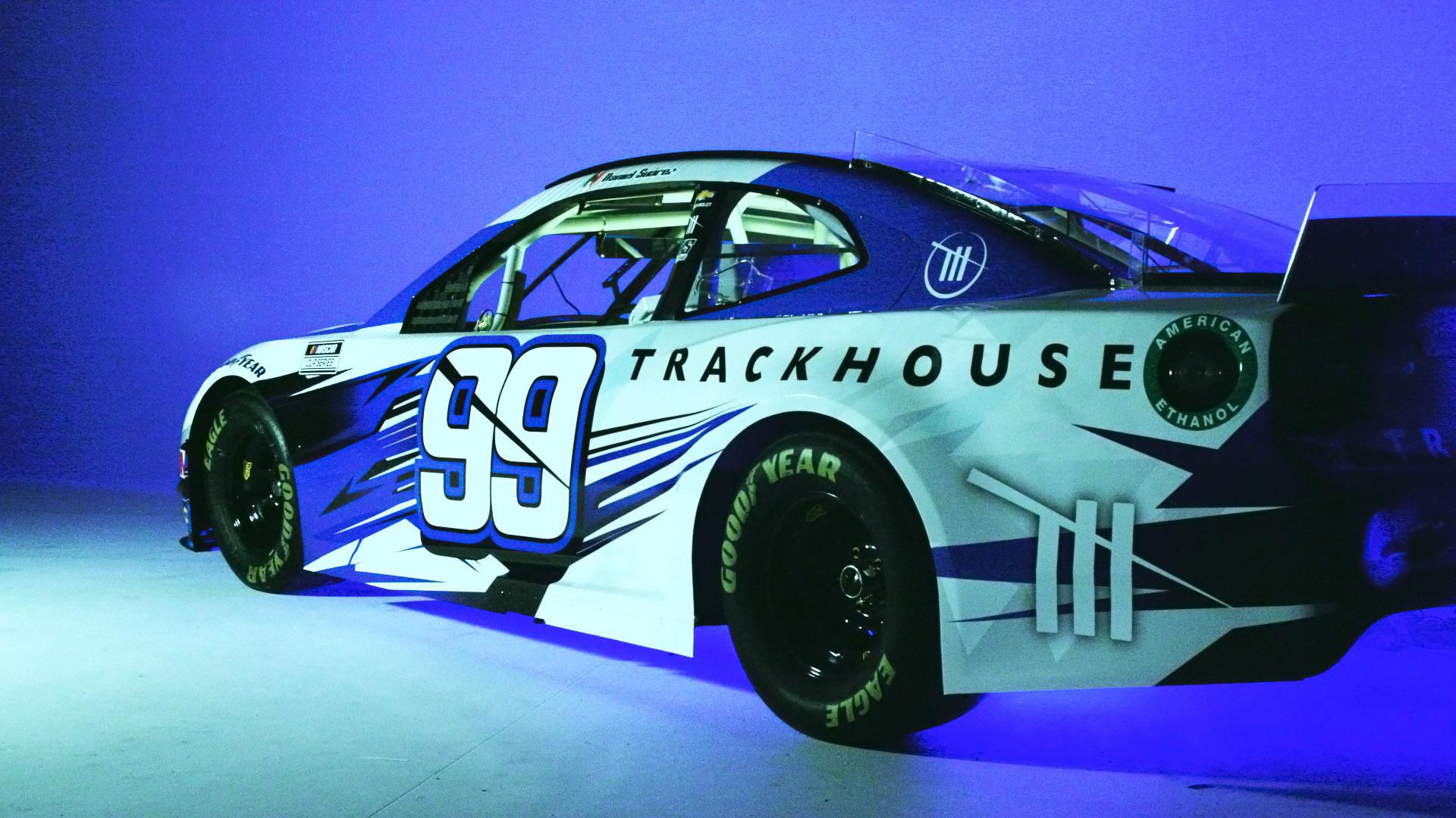 A Trackhouse Racing már az Indy 500-zal is szemez