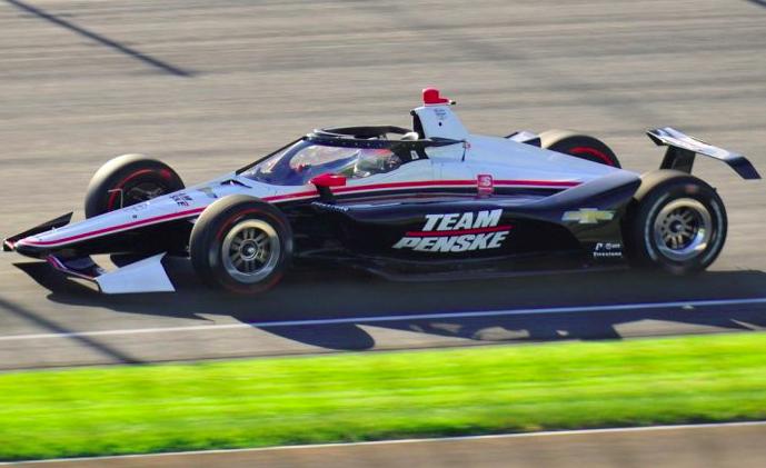 Az IndyCar versenyzői tartanak a texasi szezonnyitótól
