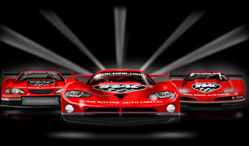 TRAC – Radikális kísérlet a NASCAR trónfosztására