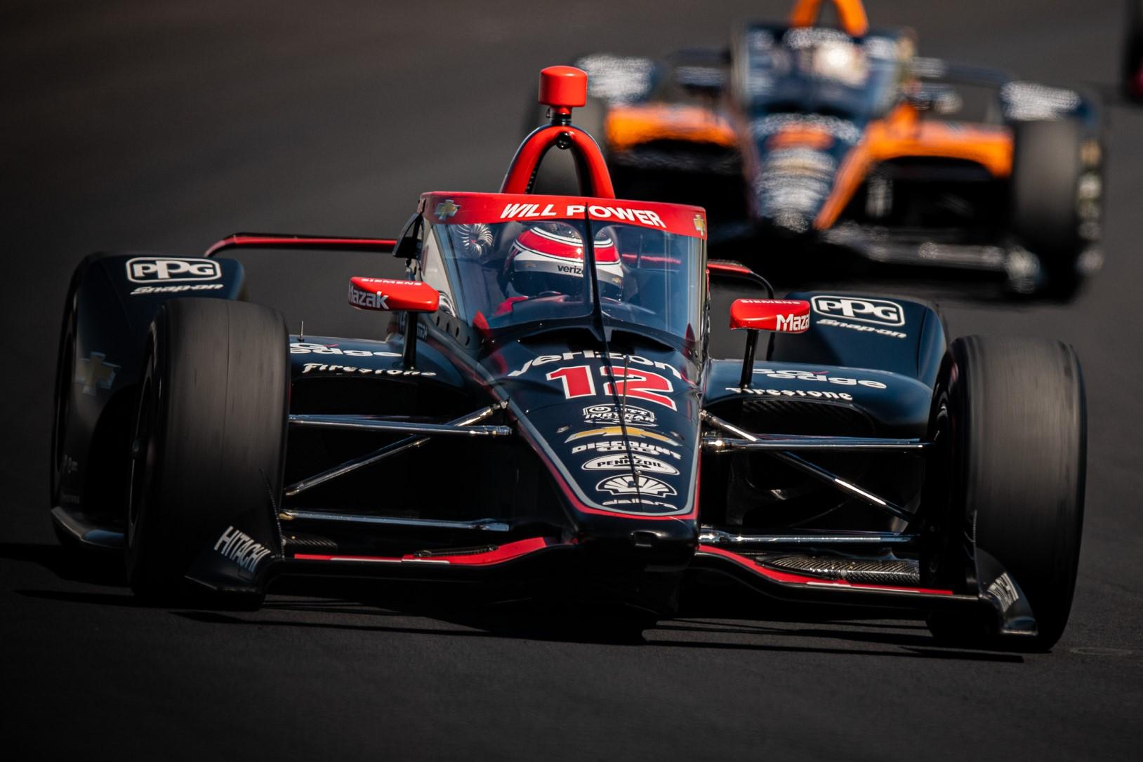 Visszatér az Indy 500 legmenőbb dizájnja – Méghozzá az egész szezonra!