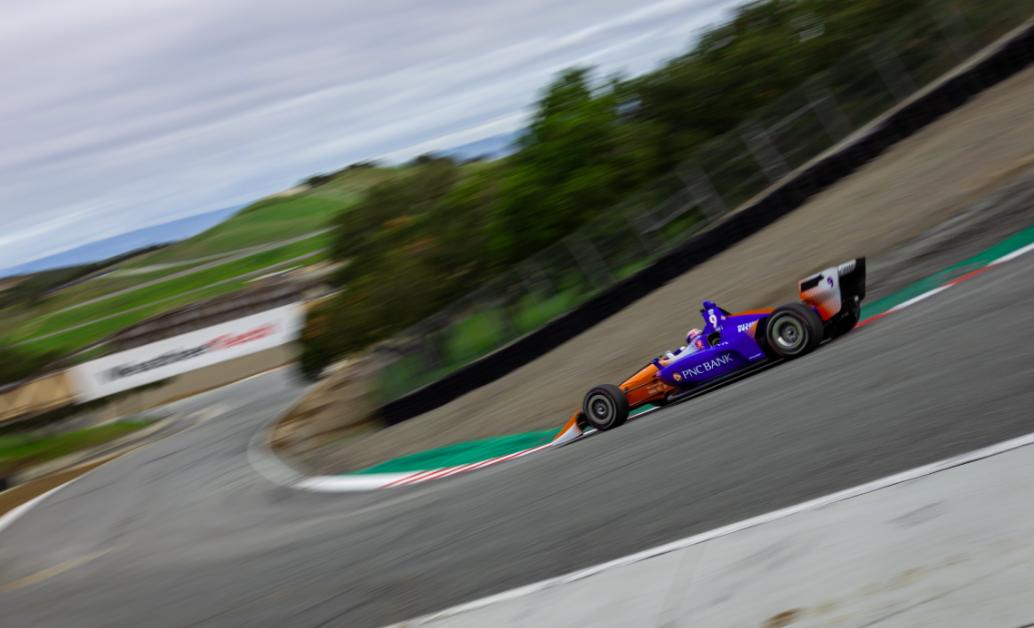 IndyCar 2019 – Laguna Seca, a nagy finálé