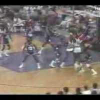 1984 Team USA vs NBA All-Stars