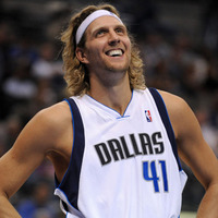 NBA Hair Metal