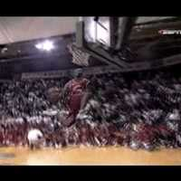 All-Star 2010 Dunk Contest