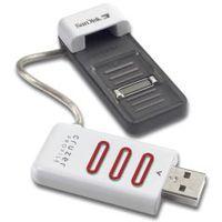 Ujjlenyomat védi a SanDisk USB-meghajtóját