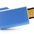 Folderix design pendrive