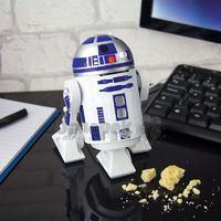 Star Wars R2D2 Morzsa Porszívó