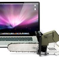 USB láncfűrész
