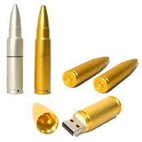 Bullet USB meghajtó