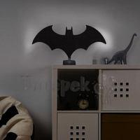 Batman éjjelilámpa