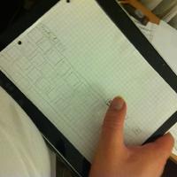 Hogy kell egy iPades szövegszerkesztőnek működnie?