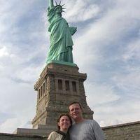 New York - 2009. aug. 23. vasárnap