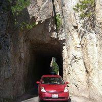 Black Hills – Fekete dombok – 2009. aug. 11. kedd