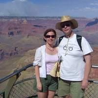 Grand Canyon - 2009. aug. 2. vasárnap