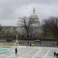 Kapitólium, Kongresszusi Könyvtár – 2009. november 24. kedd