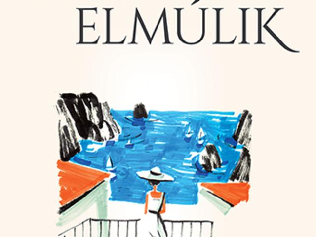 Milena Busquets: Ez is elmúlik - könyvajánló