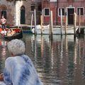 Egy kép, egy gondolat Velencéből