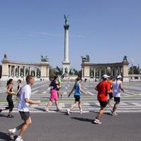 A Nike Budapest Félmaraton kedvenc részei és buktatói