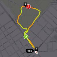 Neked milyen a tökéletes futás?