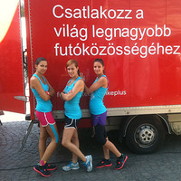 Maraton - Csak Fuss!
