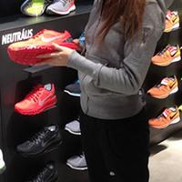 Jennivel a Nike boltokban!